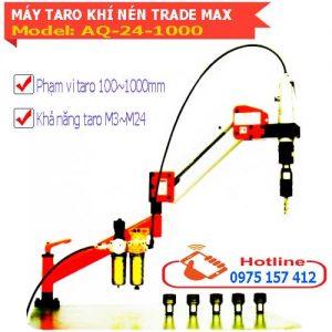 Máy taro dùng hơi Trade Max AQ-24-1000